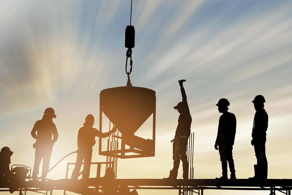 commercial Construction Parts kansas