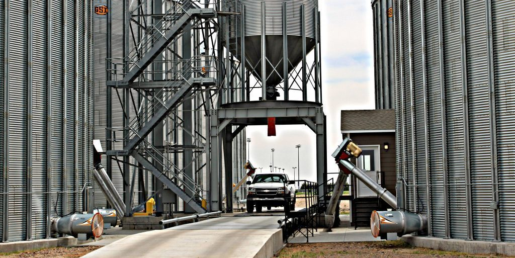commercial Millwright Services kansas