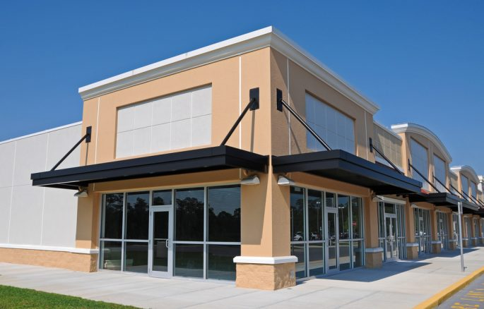 Commercial Building Construction kansas