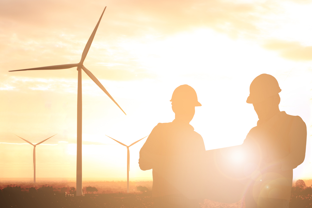 6 Benefits of Wind Turbine Installation