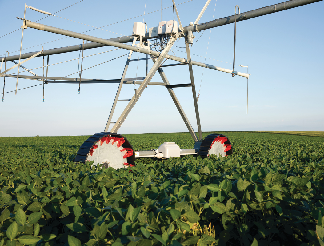 Zimmatic AG Irrigation Parts & Service